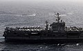Flickr - Official U.S. Navy Imagery - USS Abraham Lincoln transits the Arabian Sea. (7).jpg