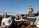 Flickr - Official U.S. Navy Imagery - USS Enterprise makes its last foreign port visit..jpg