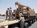 Flickr - The U.S. Army - Heavy Equipment Transporter training.jpg