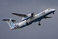 Flybe Dash 8 , G-JEDT (5861117136) (2).jpg