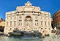 Fontana di Trevi Trevi Fountain (31564879307).jpg