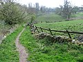 Footpath to Chapel-en-le-Frith - geograph.org.uk - 1262755.jpg