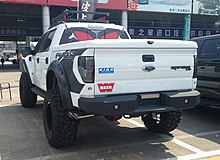 Ford F-Series XII SVT Raptor Crew Cab facelift 002 China 2015-04-13.jpg