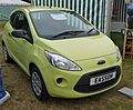 Ford Ka. This colour seems to be popular now - Flickr - mick - Lumix.jpg