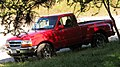 Ford Ranger XLT 2.3 Flareside 1998 (36433939224).jpg