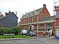 Former bank, Kings Quay Street, Harwich (geograph 5906019).jpg