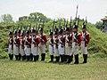 Fort George, Niagara-on-the-Lake (460606) (13489139245).jpg