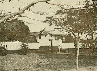 Fort of São João Baptista de Ajudá