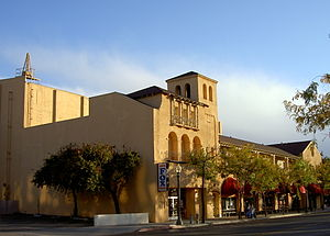 American Sports University - Fox Theatre