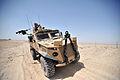 Foxhound Patrol Vehicle in Afghanistan MOD 45154005.jpg