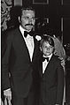 Franco Nero with son Carlo Gabriel Nero (4505368767).jpg