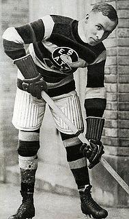 Frank Foyston Canadian ice hockey player