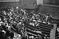 Frankrijk. Sorbonne bezet door studenten, Bestanddeelnr 921-3972.jpg