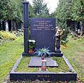 František Salzer hrob Vinohrady.JPG
