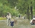 Franz Gilliard - La promenade.Jpeg