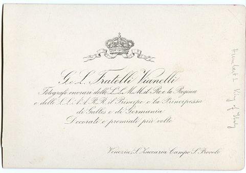 Vianelli documenti foto e citazioni nell enciclopedia for Separa il golfo di napoli da quello di salerno