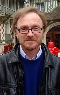 French film director and screenwriter