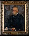 Frederick Belding Power, chemist, pharmacologist and pharmac Wellcome V0018014.jpg