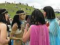 Fremont Solstice Parade 2007 - Gasworks Egyptian 20.jpg