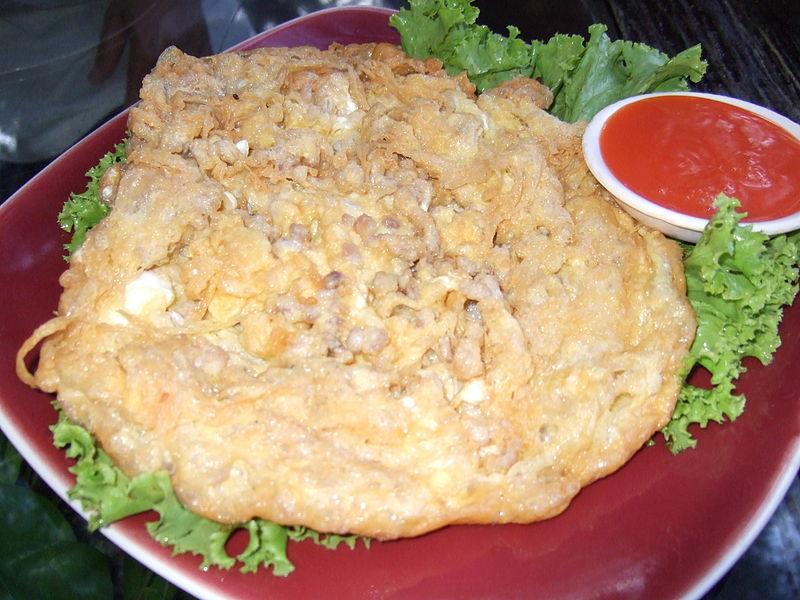 File:Fried egg Thailand.JPG