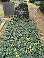 Friedhof der Dorotheenstädt. und Friedrichwerderschen Gemeinden Dorotheenstädtischer Friedhof Okt.2016 - 1.jpg