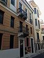 Frisira museum in Athens.jpg