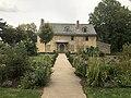 Front of John Bartram's historic stone house in Philadelphia, PA.jpg