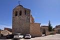 Fuentemolinos, Iglesia de San Bartolomé Apóstol, 01.jpg