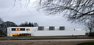 Fuglsang Manor - Fuglsang Art Museum