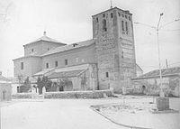 Fundación Joaquín Díaz - Iglesia parroquial de Nuestra Señora de la Asunción - Lomoviejo (Valladolid).jpg