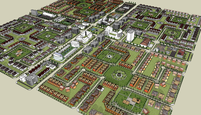 Plano Urbano Fusionado Wikipedia La Enciclopedia Libre