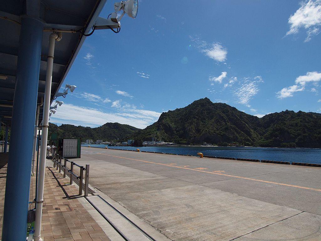 Futami port - panoramio