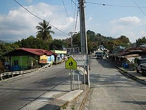 Sablan, Benguet - Image: Fvf Sablan Benguet 0402 12