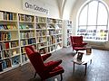 Göteborgs stadsmuseum bibliotek 01.jpg