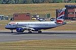 G-LCYU Embraer ERJ 190-100SR British airways BHX 07-07-2018 (43503662731).jpg