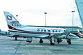 G-LOGT B.Ae Jetstream 31 Loganair MAN FEB92 (6854884702).jpg