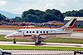 G-OAKJ 2 Jetstream 32 Air Kilroe MAN 12JUN98 (6854880614).jpg