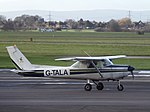 G-TALA Cessna 152 (23626981533).jpg