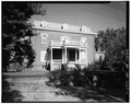 GENERAL VIEW OF HARRISON ST. FRONT - John W. Carroll House, Harrison and Eleventh Streets, Lynchburg, Lynchburg, VA HABS VA,16-LYNBU,50-1.tif