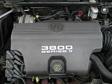 buick v6 engine l36 naturally aspirated edit