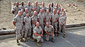 GSMT Co. Marines shave heads for cancer 140505-M-MM729-024.jpg