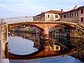 Gaggiano - ponte pedonale - panoramio.jpg