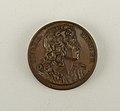 Galerie métallique des grands hommes français (Great Men of France) Medal, 1817 (CH 18154405).jpg