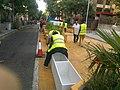 Galileo estrena jardineras para mejorar la seguridad en la zona 01.jpg