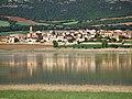 Gallocanta, pueblo a orillas de la laguna.jpg
