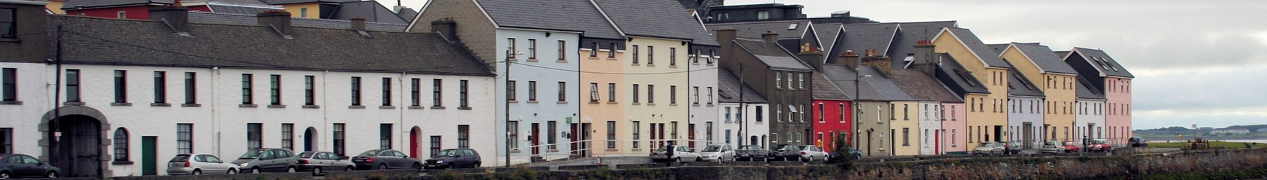 Galway banner Row of houses.jpg