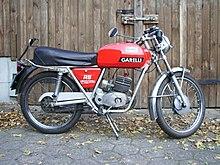 Yamaha Eg