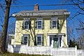 Garret Wyckoff House, Millstone River Road, NJ.jpg