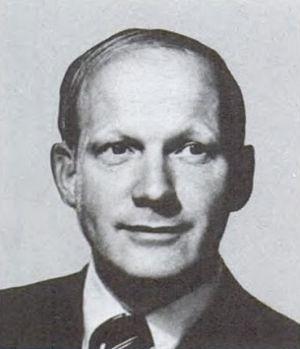 Gary A. Lee