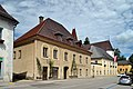 Gasthof Josef Thuswald, Pfarrhof, Gresten.jpg